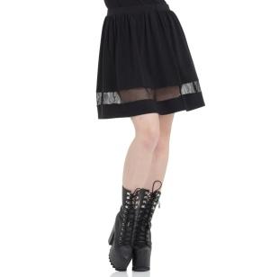 Nasty Net Skirt Jawbreaker
