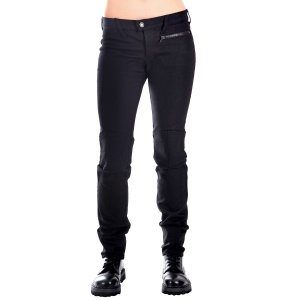 Skinnyjeans Protect Low Cut Mode wichtig