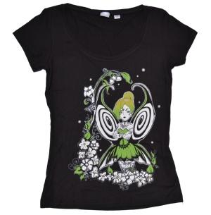 Girl Shirt Tinkez