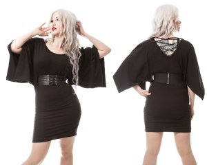 Kleid Moonchild Heartless