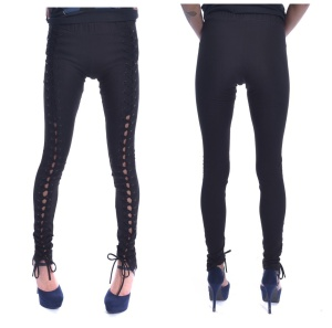 Leggings geschnürt Nelli Leggings Vixxsin