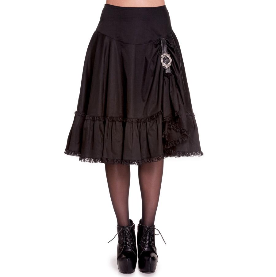 Hemrietta Skirt Spin Doctor