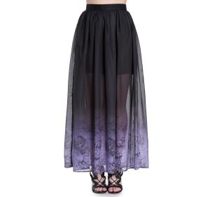 Evadine Maxi Skirt Spindoctor