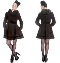 Sofia Coat Hellbunny