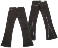 Jeans Stretchjeans/Schlaghose Roughstar Pant Vixxsin