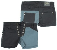 Girl Shorts Vixxsin