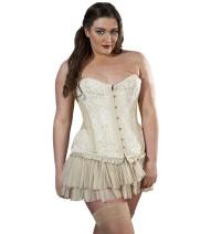 Tutu Miniskirt Burleska