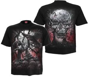 T-Shirt Dark Roots