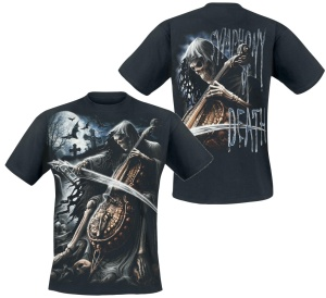 T-Shirt Symphony of Death