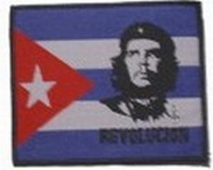 Aufn�her Che