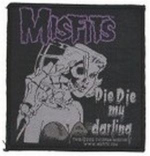 Aufnäher Misfits