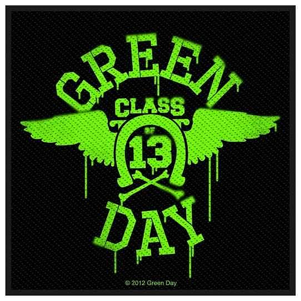 Aufn�her Green Day