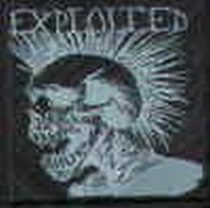 Aufnäher Exploited