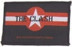 Aufn�her The Clash
