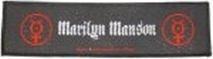 Aufn�her Marilyn Manson