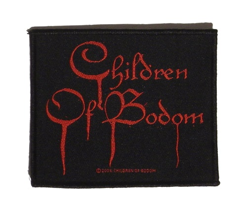 Aufn�her Children of Bodom