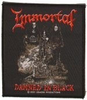 Aufn�her Immortal
