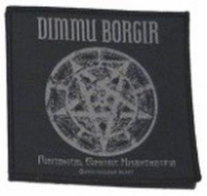 Aufn�her Dimmu Borgir