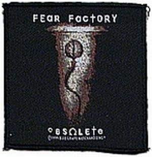 Aufn�her Fear Factory