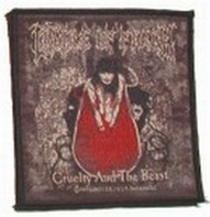 Aufn�her Cradle of Filth