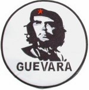 Aufn�her R�ckenpatch Guevara