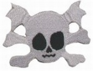 Aufn�her Skull