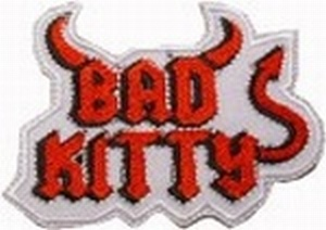 Aufn�her Bad Kitty