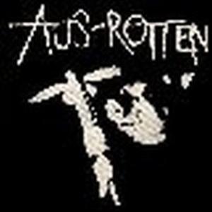 Aufnäher Aus Rotten