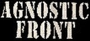 Aufn�her Agnostic Front