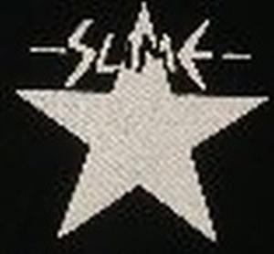 Aufnäher Slime