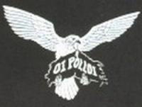 Aufnäher OI Polloi