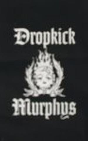 Aufnäher Dropkick Murphys