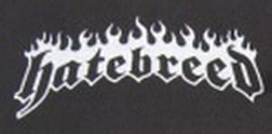 Aufnäher Hatebreed