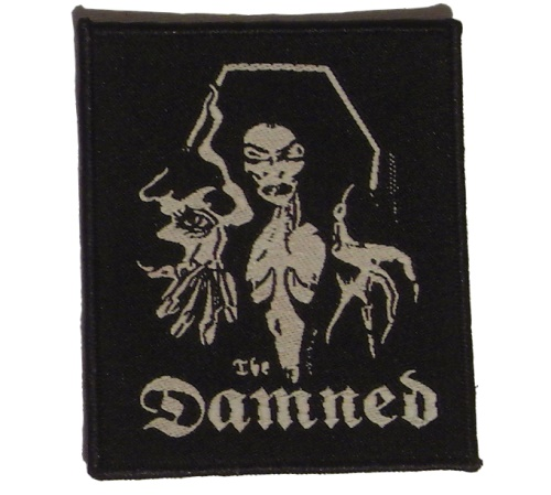 Aufn�her The Damned