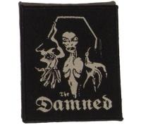 Aufnäher The Damned
