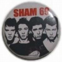 Button Sham 69
