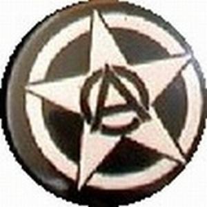 Button Anarchy Stern