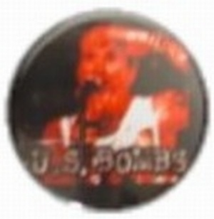Button U.S. Bombs