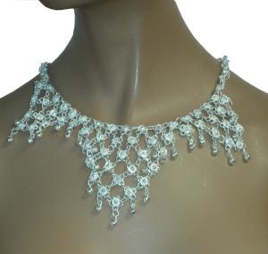 Indische Halskette
