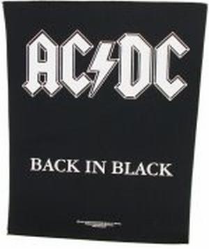 R�ckenaufn�her AC-DC