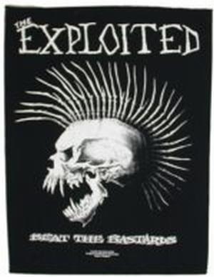 R�ckenaufn�her Exploited