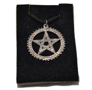 Gothic Fantasy Pagani Pentagramm