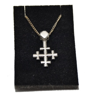 Trove of Walhalla Nordic Cross