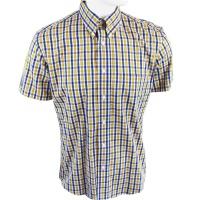 Hemd kurzarm Warrior Clothing brosnan
