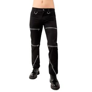 Punk Hose Destroy Pant