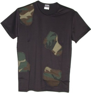 T-Shirt Tarnflick