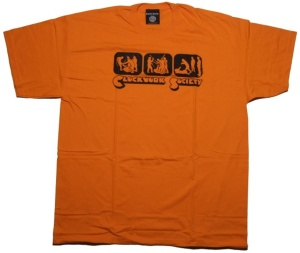 Tshirt Clockwork Society