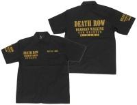 Workerhemd Deathrow Banned