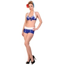 Bikini 50iger Jahre Alternative Wear Banned