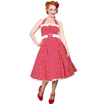 Petticoatkleid/Rock n Roll Kleid Stella Collectif